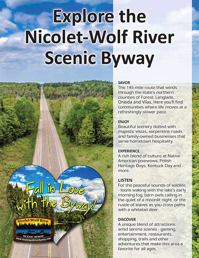 Byway Itinerary